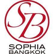 SOPHIA BANGKOKさんのプロフィール