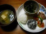 子どもの朝ごはん・おやつ・幼稚園のお弁当