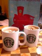 Starbucks World