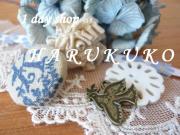 1day shop **Harukuko**