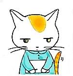 ねこふで堂(猫パンチTV連載中)
