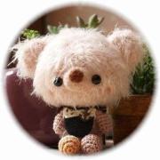 *Mini-Koo*~Handmade Amigurumi~