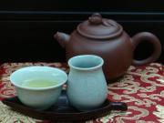 中国茶のある日常