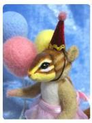 たなのうえのともだち〜doll&handmade〜