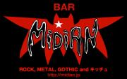 暗黒系ROCK BAR MiDiAN BLOG