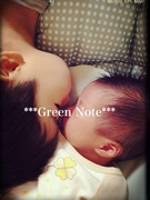 ◇◇Green Note◇◇