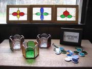 DAPHNE GLASS