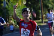 マラソン始めて、3年でサブスリー計画!!