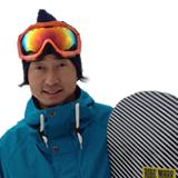 オサム先生のスノーボード日記