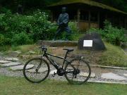 プレスポ乗りの自転車生活日記