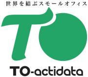 TOアクティデータのブログ