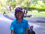 小学生ゴルファー☆SAYA☆のゴルフ日記