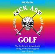 Kick Ass! GOLF