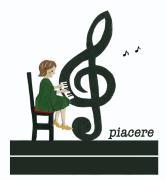 出張音楽教室Piacere