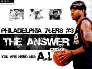 The Answer  〜NBA blog〜