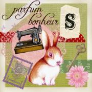 parfum bonheurさんのプロフィール