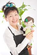 大阪心斎橋の「カフェ茶の子」美人粥&スイーツの寛ぎカフェ