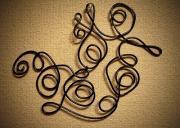 wire art works