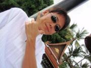 ハイボール タイ・プーケット島でゴルフレッスン