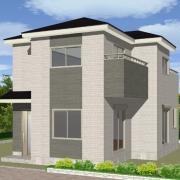一建設「リーブルセレクト」で980万円の一戸建て