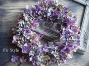 花と雑貨の店「Y's Style」のSHOP通信