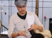 京都の小さな美容院ブログ hair Qril