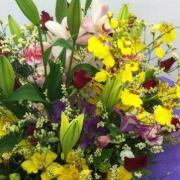花で暮らしを豊かに〜花美館ブログ〜