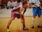 ☆Let's enjoy FLOORBALL☆