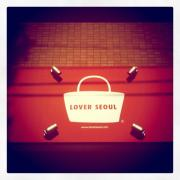 LOVER SEOUL ラバーソウル ブログ