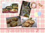 yumecafe-kitchen♪