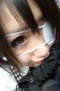 眼帯少女りのによるV盤盲目日記