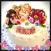 ☆sae nikki☆