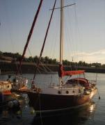 yacht Ra2の海あそび