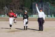 新米野球審判員奮戦記