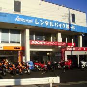 DUCATI埼玉南ブログ