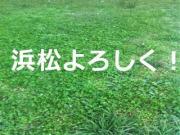 浜松よろしく!