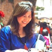 Yoko Maruyama Tablecreation
