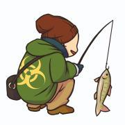 〜薬剤師…いやいや、僕たち釣り師〜