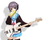 女子高生(オタク)のギター奮闘記