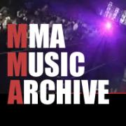 MMA MUSIC ARCHIVE -総合格闘技音楽倉庫-