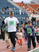 170cm・87kg〜メタボランナーの挑戦