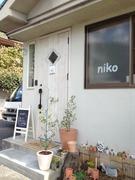 niko* -smile life- 医療用帽子のお店♪