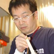 浅草鳥越 木に想いを刻む 名入木札職人 芳雲(ホウウン) さんのプロフィール