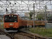 武蔵野00号
