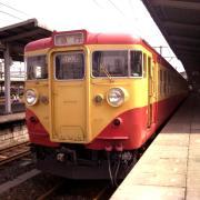 マル鉄・鉄道写真館