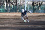 Ryosuke × Stealers × Lacrosse