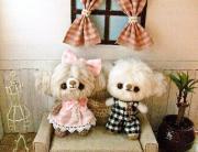 ☆Little Bear☆ momoのあみぐるみ