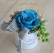 群馬県〜癒されるお花の教室「アトリエシンシア」