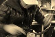 革工房ManLy きよっさんのブログ