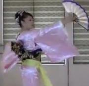 富山で舞 着物 和のお稽古
